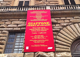 Mostra Giappone