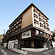 Hotel Sunline Kyoto, Giappone